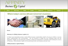 Affinity Business Capital